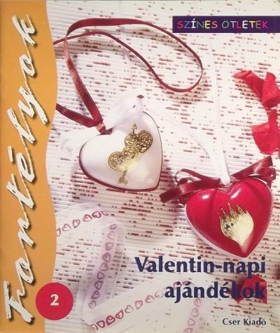 - Valentin-napi ajándékok