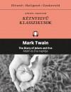 Mark Twain - Ádám és Éva naplója - The Diary of Adam and Eve
