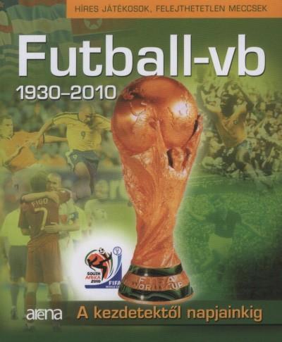 - A futball-vb 1930-2010