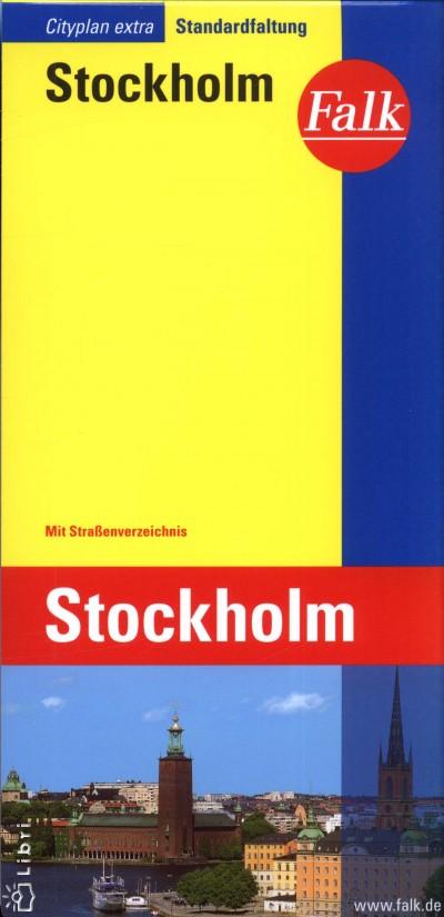 - Stockholm Cityplan exra