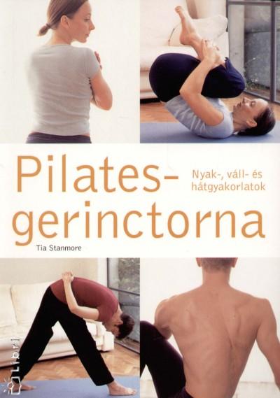 Tia Stanmore - Pilates-gerinctorna