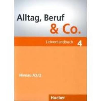 Norbert Becker - Jörg Braunert - Alltag, Beruf & Co. 4