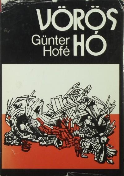 Günter Hofé - Vörös hó