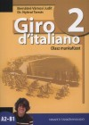 Bern�tn� V�mosi Judit - Nyitrai Tam�s - Giro d'italiano 2. - Olasz munkaf�zet