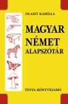 Olaszy Kamilla - Magyar-n�met alapsz�t�r