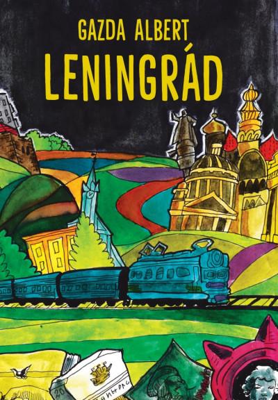 Gazda Albert - Leningrád