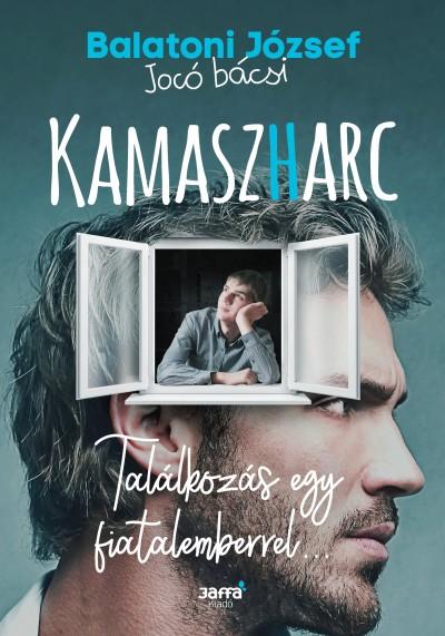 Balatoni József - Jocó Bácsi - Kamaszharc