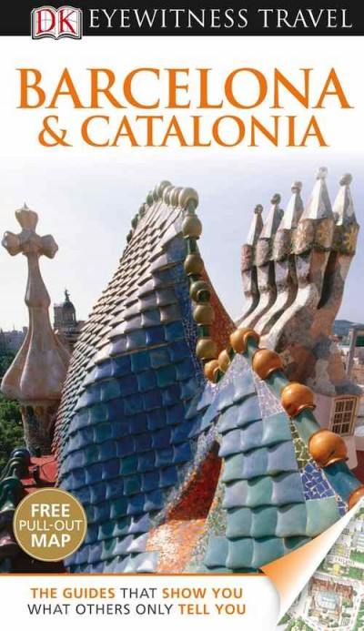 - Eyewitness Barcelona & Catalonia