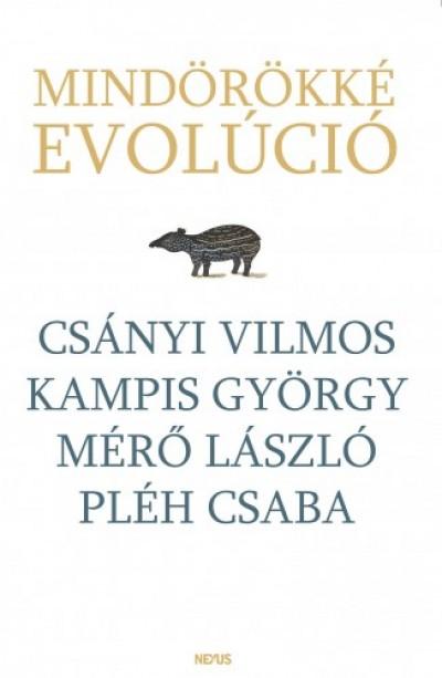 Mihancsik Zsófia - Mindörökké evolúció
