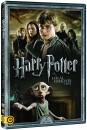 David Yates - Harry Potter és a Halál ereklyéi 1. rész - 2DVD