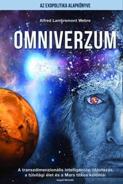 Alfred Lambremont Webre - Omniverzum