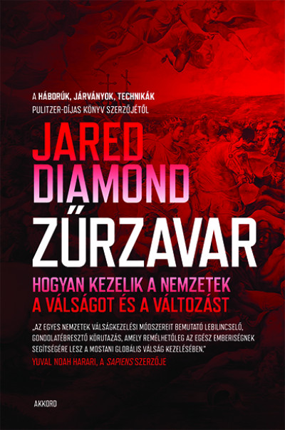 Jared Diamond - Zűrzavar