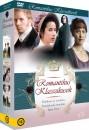 John Alexander - Adrian Shergold - Susanna White - Romantikus Klasszikusok - Díszdoboz - DVD