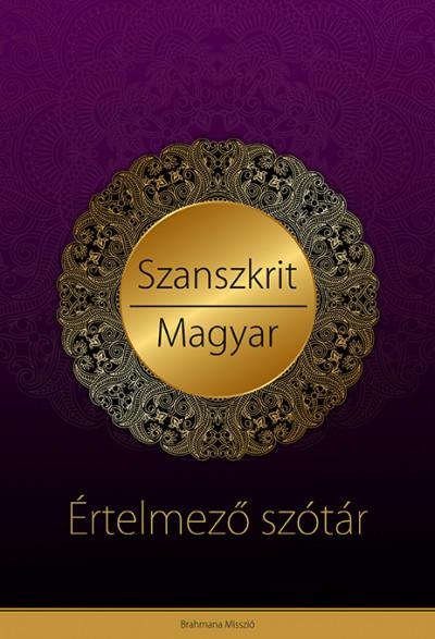 - Szanszkrit - magyar értelmező szótár