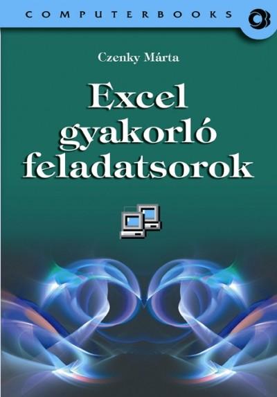 Czenky Márta - Excel gyakorló feladatsorok