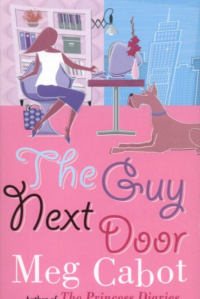 Meg Cabot - The Guy Next Door