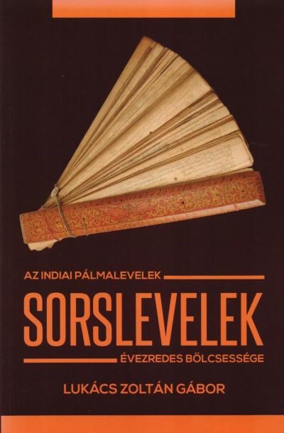 Lukács Zoltán Gábor - Sorslevelek