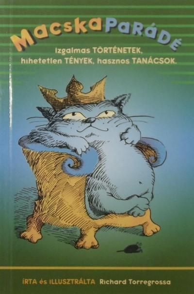 Richard Torregrossa - Macskaparádé