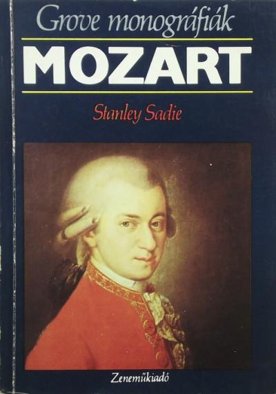 Stanley Sadie - Mozart