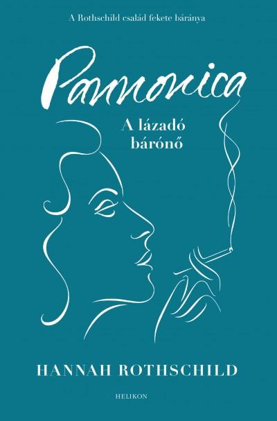 Hannah Rothschild - Pannonica