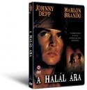 Johnny Depp - A halál ára - DVD