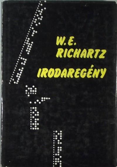 W.E. Richartz - Irodaregény