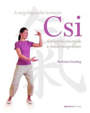 Madonna Gauding - Csi