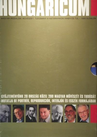 - Hungaricum - Gyűjteményes kiadás