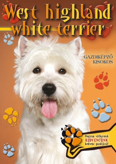 - West highland white terrier