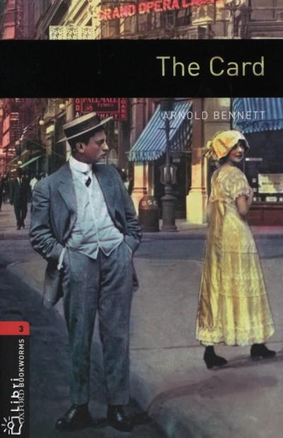 Arnold Bennett - The Card