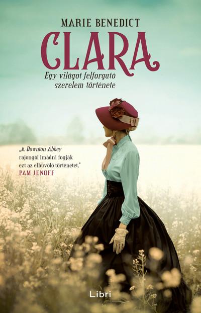 Marie Benedict - Clara