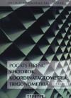 Pog�ts Ferenc - Vektorok, koordin�tageometria, trigonometria