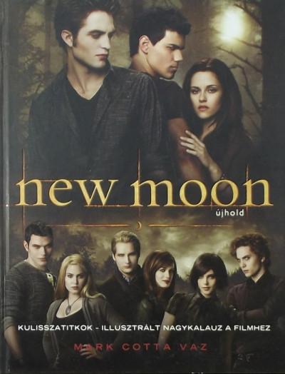 Mark Cotta Vaz - New Moon - Újhold