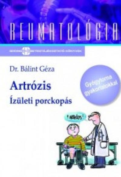 Dr. Bálint Géza - Artrózis
