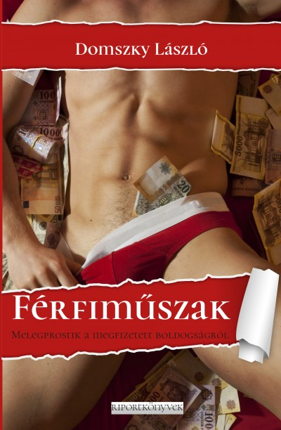 Domszky László - Férfiműszak