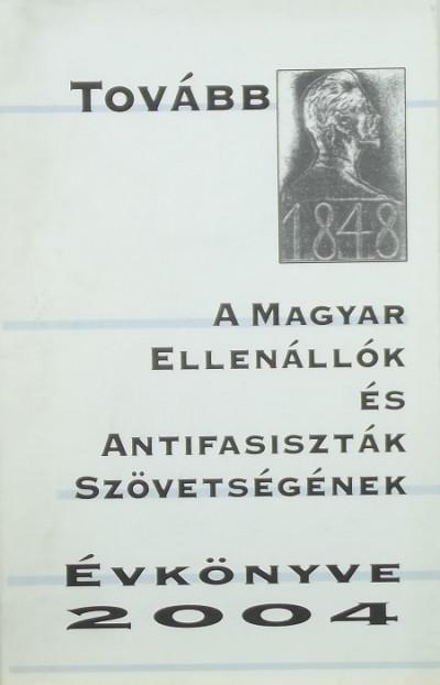 Bernáth László  (Szerk.) - Tovább