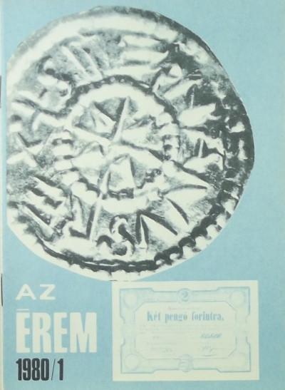 - Az érem 1980/1