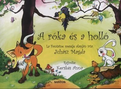 - A róka és a holló