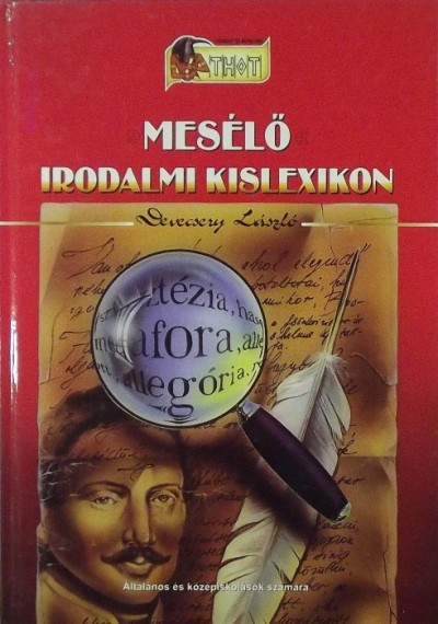 Devecsery László - Mesélő