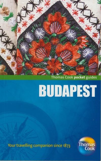 Carolyn Zukowski - Budapest