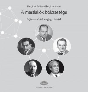 Hargittai Bal�zs - Hargittai Istv�n - A marslak�k b�lcsess�ge