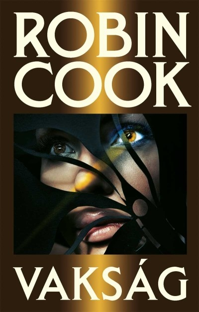 Robin Cook - Vakság