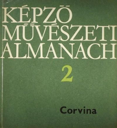 - Képzőművészeti almanach 2.