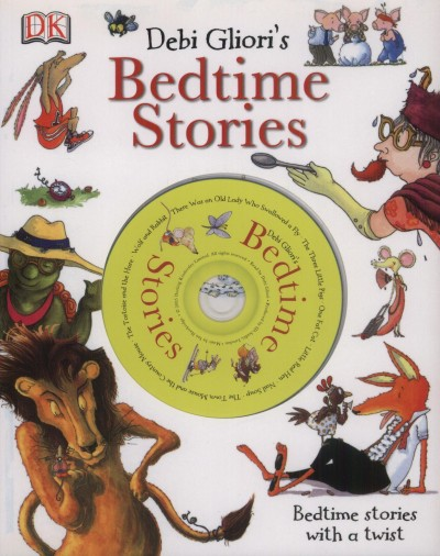 Debi Gliori - Debi Gliori's Bedtime Stories
