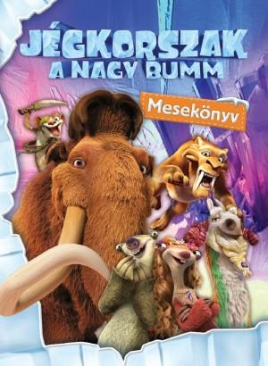 Kiglics Nadinka (Szerk.) - J�gkorszak - A nagy bumm