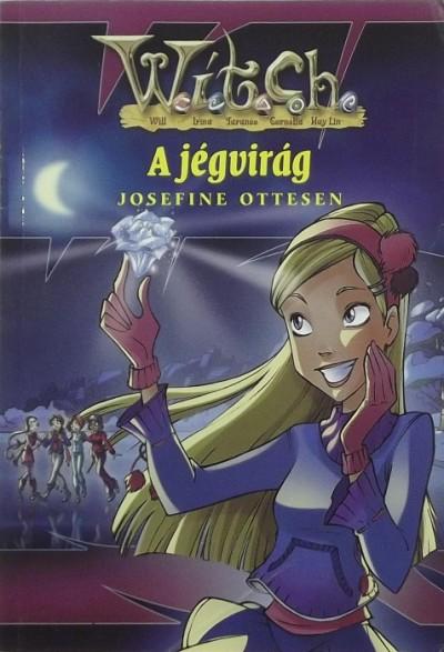 Josefine Ottesen - Witch - A jégvirág