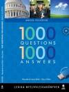 K�sz Zolt�n - N�methn� Hock Ildik� - 1000 Questions 1000 Answers - Angol fels�fok