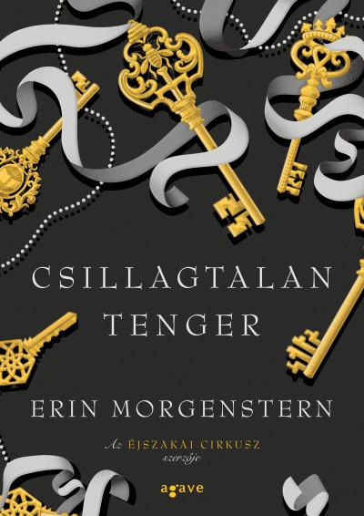Erin Morgenstern - Csillagtalan Tenger