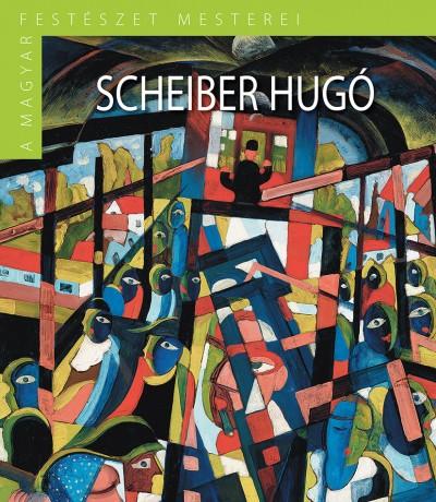 Molnos Péter - Scheiber Hugó