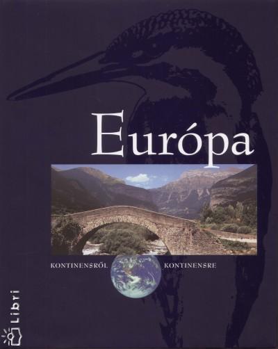 Dr. Nemerkényi Antal - Európa